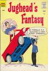 Cover for Jughead's Fantasy (Archie, 1960 series) #3