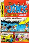 Cover for Li'l Jinx Giant Laughout (Archie, 1971 series) #33