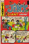Cover for Li'l Jinx Giant Laughout (Archie, 1971 series) #39