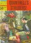Cover for Sheriff Classics (Classics/Williams, 1964 series) #907