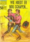 Cover for Sheriff Classics (Classics/Williams, 1964 series) #918