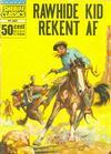 Cover for Sheriff Classics (Classics/Williams, 1964 series) #921