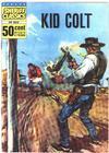Cover for Sheriff Classics (Classics/Williams, 1964 series) #923