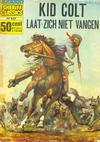 Cover for Sheriff Classics (Classics/Williams, 1964 series) #925