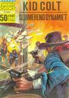 Cover for Sheriff Classics (Classics/Williams, 1964 series) #926