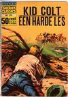 Cover for Sheriff Classics (Classics/Williams, 1964 series) #927