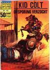 Cover for Sheriff Classics (Classics/Williams, 1964 series) #928
