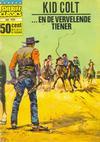 Cover for Sheriff Classics (Classics/Williams, 1964 series) #929