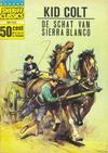 Cover for Sheriff Classics (Classics/Williams, 1964 series) #933