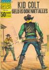 Cover for Sheriff Classics (Classics/Williams, 1964 series) #934
