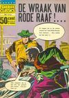 Cover for Sheriff Classics (Classics/Williams, 1964 series) #943