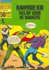 Cover for Sheriff Classics (Classics/Williams, 1964 series) #947