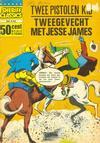 Cover for Sheriff Classics (Classics/Williams, 1964 series) #948
