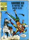 Cover for Sheriff Classics (Classics/Williams, 1964 series) #952