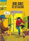 Cover for Sheriff Classics (Classics/Williams, 1964 series) #953