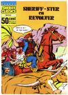Cover for Sheriff Classics (Classics/Williams, 1964 series) #955