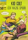 Cover for Sheriff Classics (Classics/Williams, 1964 series) #959