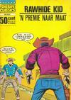 Cover for Sheriff Classics (Classics/Williams, 1964 series) #960