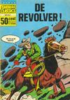 Cover for Sheriff Classics (Classics/Williams, 1964 series) #961