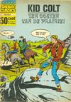 Cover for Sheriff Classics (Classics/Williams, 1964 series) #963