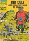 Cover for Sheriff Classics (Classics/Williams, 1964 series) #964