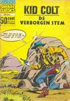 Cover for Sheriff Classics (Classics/Williams, 1964 series) #966
