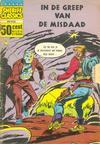 Cover for Sheriff Classics (Classics/Williams, 1964 series) #968