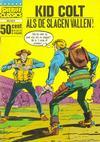 Cover for Sheriff Classics (Classics/Williams, 1964 series) #969