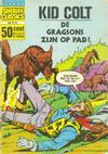 Cover for Sheriff Classics (Classics/Williams, 1964 series) #970