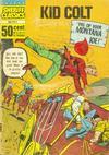 Cover for Sheriff Classics (Classics/Williams, 1964 series) #971