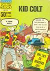 Cover for Sheriff Classics (Classics/Williams, 1964 series) #972