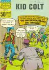 Cover for Sheriff Classics (Classics/Williams, 1964 series) #974