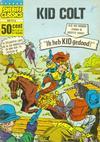 Cover for Sheriff Classics (Classics/Williams, 1964 series) #976