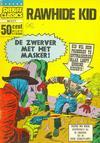 Cover for Sheriff Classics (Classics/Williams, 1964 series) #977