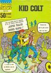 Cover for Sheriff Classics (Classics/Williams, 1964 series) #978