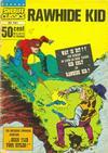 Cover for Sheriff Classics (Classics/Williams, 1964 series) #981