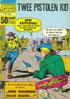 Cover for Sheriff Classics (Classics/Williams, 1964 series) #982