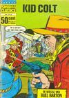 Cover for Sheriff Classics (Classics/Williams, 1964 series) #984