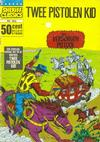 Cover for Sheriff Classics (Classics/Williams, 1964 series) #985