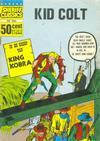 Cover for Sheriff Classics (Classics/Williams, 1964 series) #986