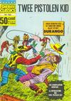 Cover for Sheriff Classics (Classics/Williams, 1964 series) #988
