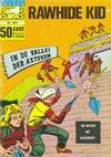 Cover for Sheriff Classics (Classics/Williams, 1964 series) #989