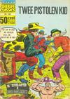 Cover for Sheriff Classics (Classics/Williams, 1964 series) #990