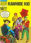 Cover for Sheriff Classics (Classics/Williams, 1964 series) #991
