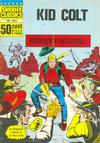 Cover for Sheriff Classics (Classics/Williams, 1964 series) #992