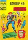 Cover for Sheriff Classics (Classics/Williams, 1964 series) #993