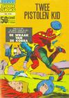 Cover for Sheriff Classics (Classics/Williams, 1964 series) #994