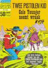 Cover for Sheriff Classics (Classics/Williams, 1964 series) #998