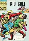 Cover for Sheriff Classics (Classics/Williams, 1964 series) #999