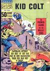 Cover for Sheriff Classics (Classics/Williams, 1964 series) #9100